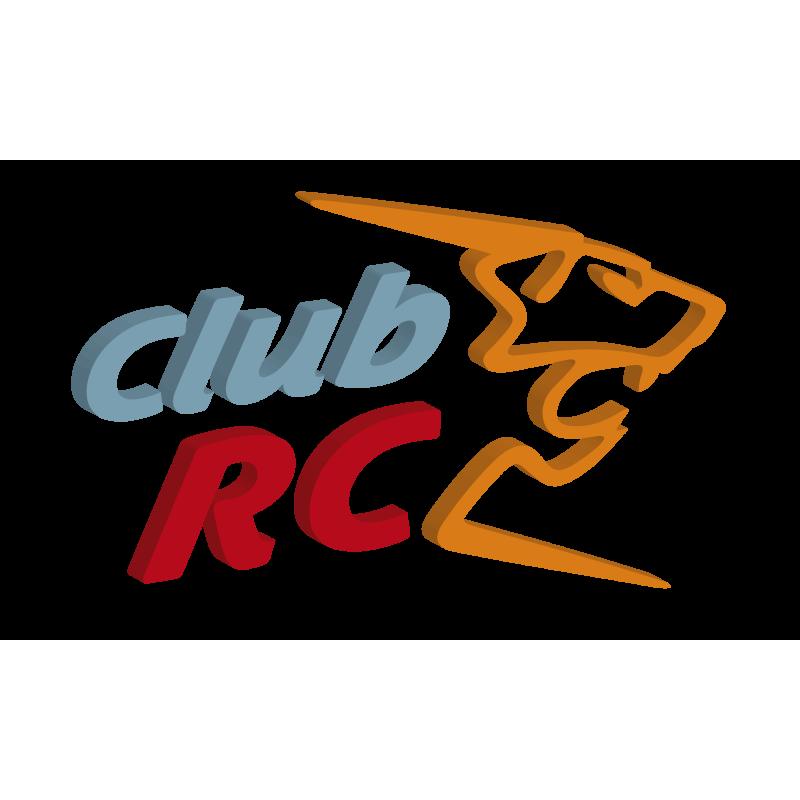 Don à l'Association Club RC