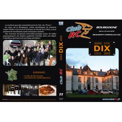 11 - Dix 13