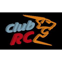 Don à l'Association Club RC...