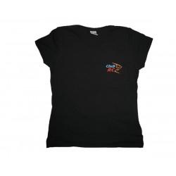 T-shirt Femme Club RC